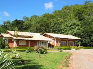 overnachten brazilie ranch