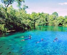 Pantanal: ranches en riviersnorkelen