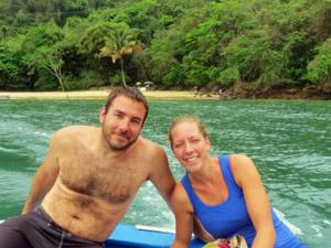 cultuurreizen Brazilië - Ilha Grande