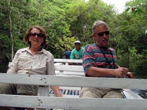Rondreis Brazilië natuur