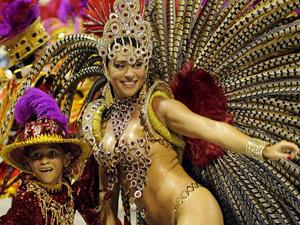 brazilie rio carnaval