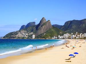 3-weekse Brazilië rondreis - rio
