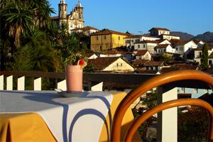 brazilie terrasuitzicht