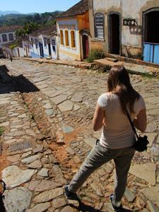 Vakantie Brazilie foto maken