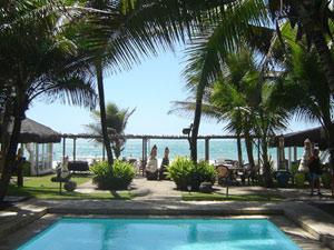 strand reizen brazilie zandduinen zwemlagunes