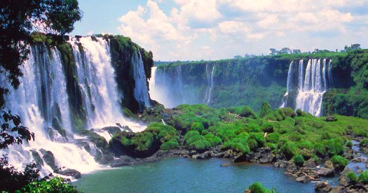 Rondreis Brazilië: Foz de Iguazu