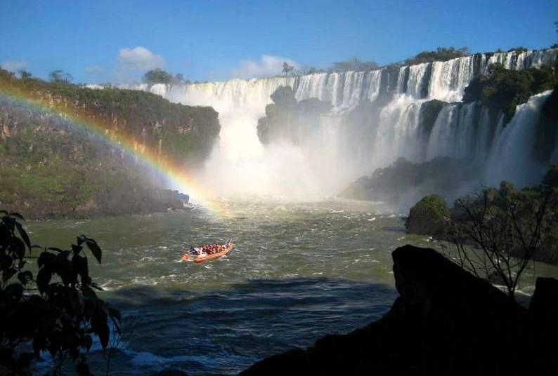 Brazilie reizen - Foz de Iguazu