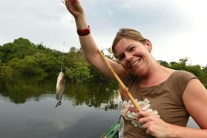 Brazilie vakantie - Amazone
