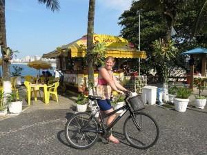 Fietsen Rio de Janeiro