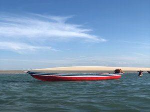 jericoacoara-duinen-vissersboot
