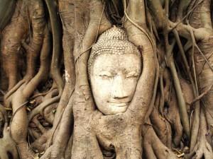 Zweiwöchige Thailand Rundreise Tempelanlagen in Ayutthaya