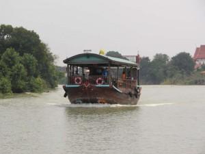 ayutthaya-bootsfahrt