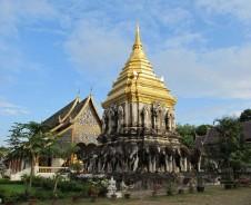 Chiang Mai entdecken