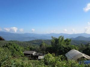 chiang-mai-trekking-bergdorf-aussicht