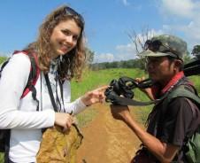 Auf Spurensuche im Khao Yai Nationalpark