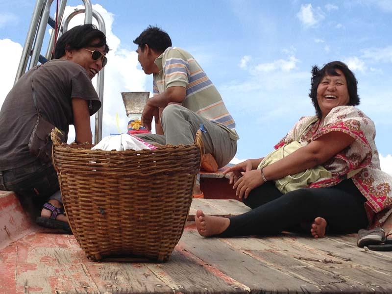 Unentdecktes Paradies auf Koh Phayam