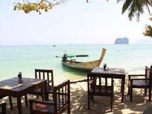 Koh Ngai, Thailand