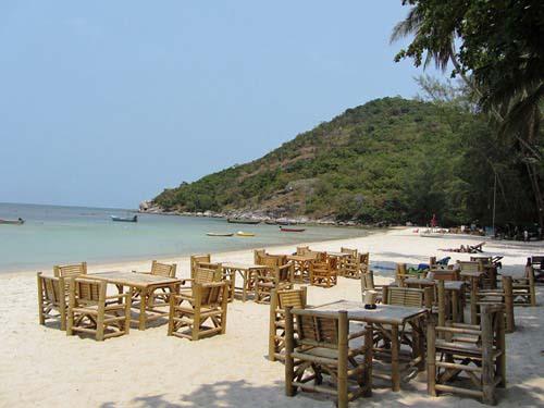 Genießen Sie Ihren Aufenthalt am Strand