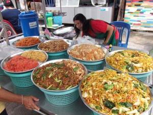 koh-phangan-markt-nudeln