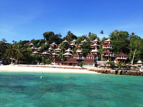 The Beach Koh Phi Phi Ausflug Zur Beruhmten Maya Bay Erlebe
