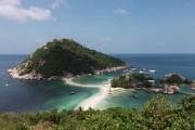 Von Bangkok nach Koh Phangan