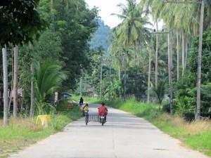 Inselerkundung von Koh Yao Yai