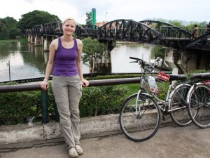 Thailand Highlights River Kwai