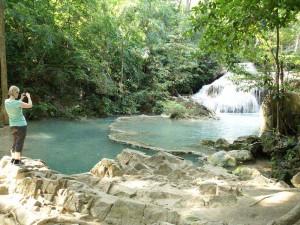 2 Wochen Thailand Erawan Nationalpark