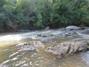 chiang-mai-trekking-bambusfloss-fahrt