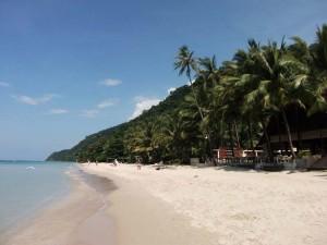 Thailand Kambodscha Rundreise-Koh Chang
