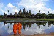 Von Bangkok bis Angkor Wat – Highlights in Thailand und Kambodscha
