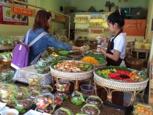 Am besten können Sie Geld in Thailand am Automaten abheben