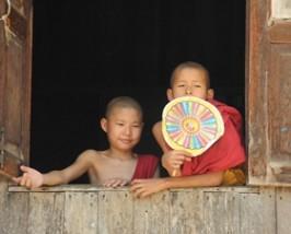 Tauchen Sie in die Kultur Myanmars ein