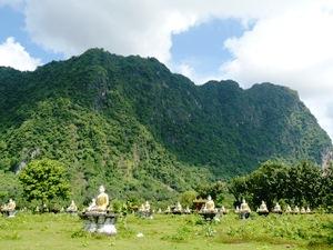 Querfeldein von Thailand nach Myanmar