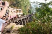 Thailand in 2 Wochen
