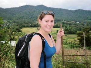 Das richtige Gepäck für ein Trekking in Thailand