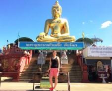 Mekong, Myanmar und vieles mehr