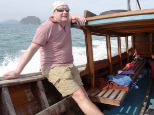 Thailand Inseln Koh Yao Yai