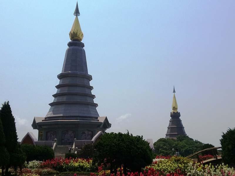 Chiang Mai Sehenwürdigkeiten & Ausflüge