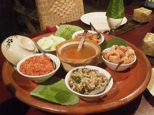 Essen und Trinken wird in Thailand großgeschrieben