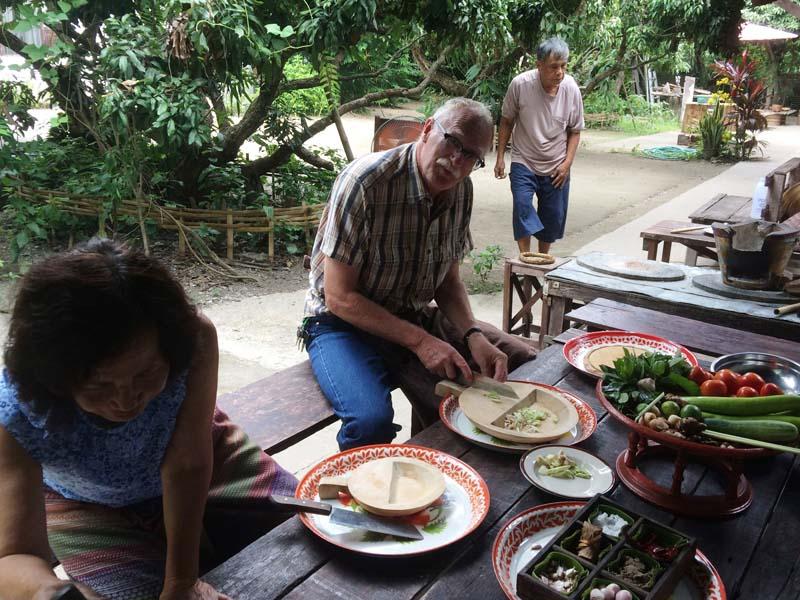Chiang Mai Sehenswürdigkeiten und Ausflüge