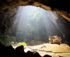 Auf Safari zwischen Hua Hin und Pranburi