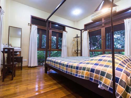 Zimmer in Mae Chaem