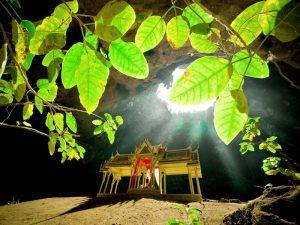 Phraya Nakhon Höhle im Sam Roi Yot Nationalpark