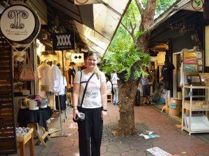 Unbeschwertes Reisen durch Thailand