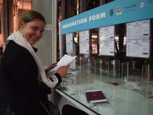 Wichtig für Ihre Einreise nach Thailand ist ein gültiger Reisepass