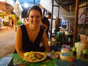 Foodsafari durch Chiang Mai