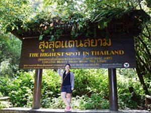 Mit den richtigen Impfungen nach Thailand reisen