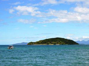 Thailand Rundreise und Badeurlaub - Mit dem Boot von Koh Mak nach Trat