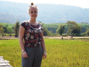 Richtig gekleidet durch Thailand reisen